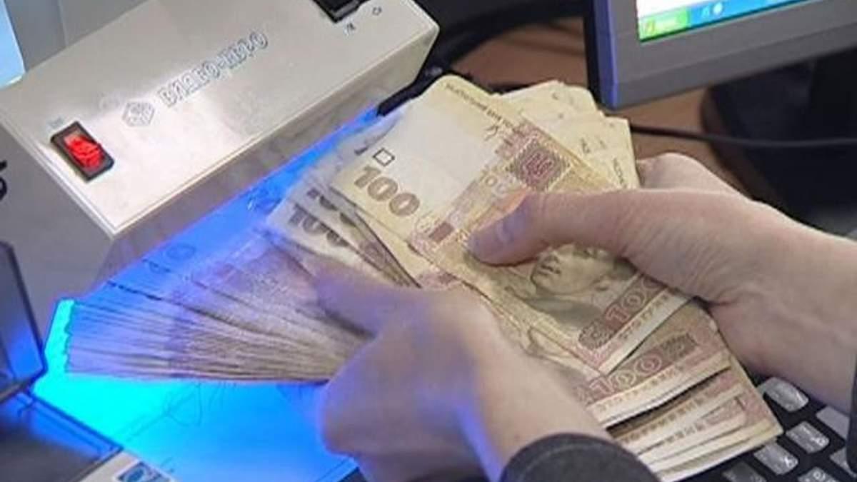 Дефицит госбюджета Украины превысил 24 млрд грн