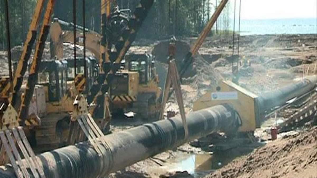Польша инвестирует в добычу сланцевого газа 15 миллиардов евро