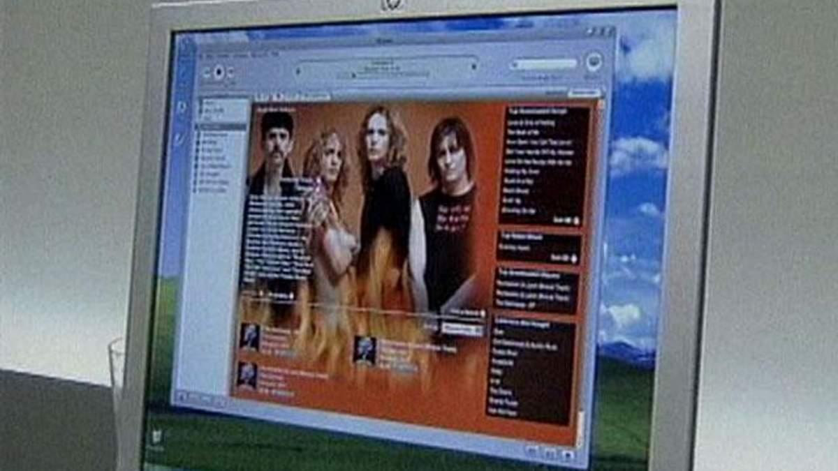 16 октября Microsoft запускает музыкальный сервис Xbox Music