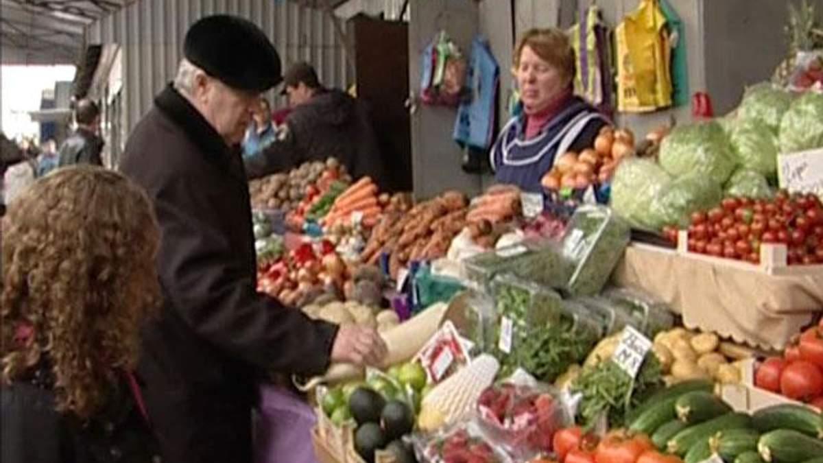 Експерт: Овочі в Україні найближчим часом дорожчати не будуть
