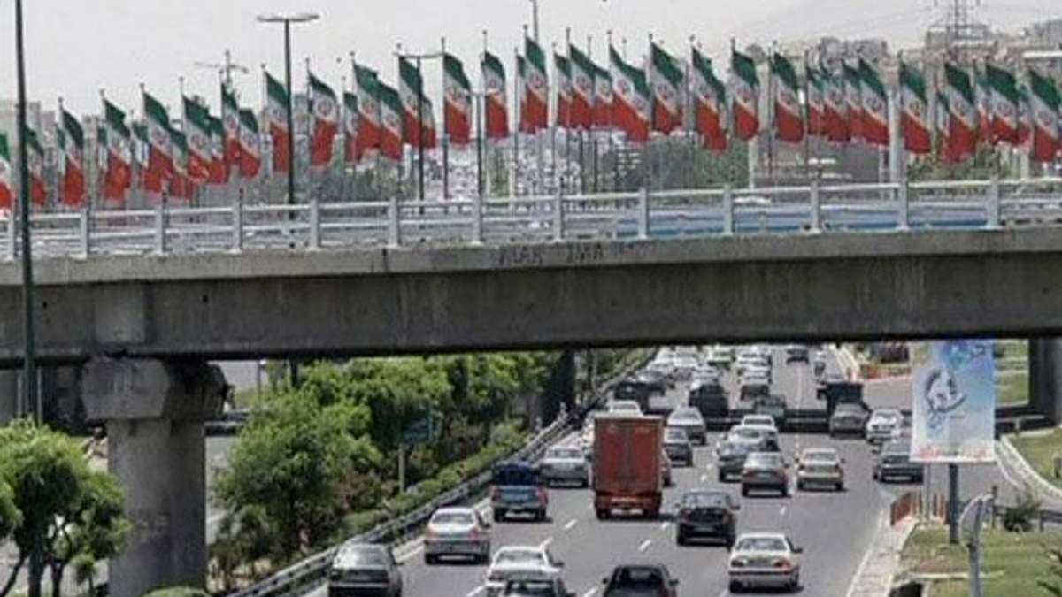 Євросоюз ухвалив низку санкцій проти Ірану