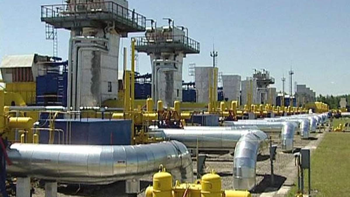 """Імпортним газом торгуватиме не тільки """"Нафтогаз"""""""