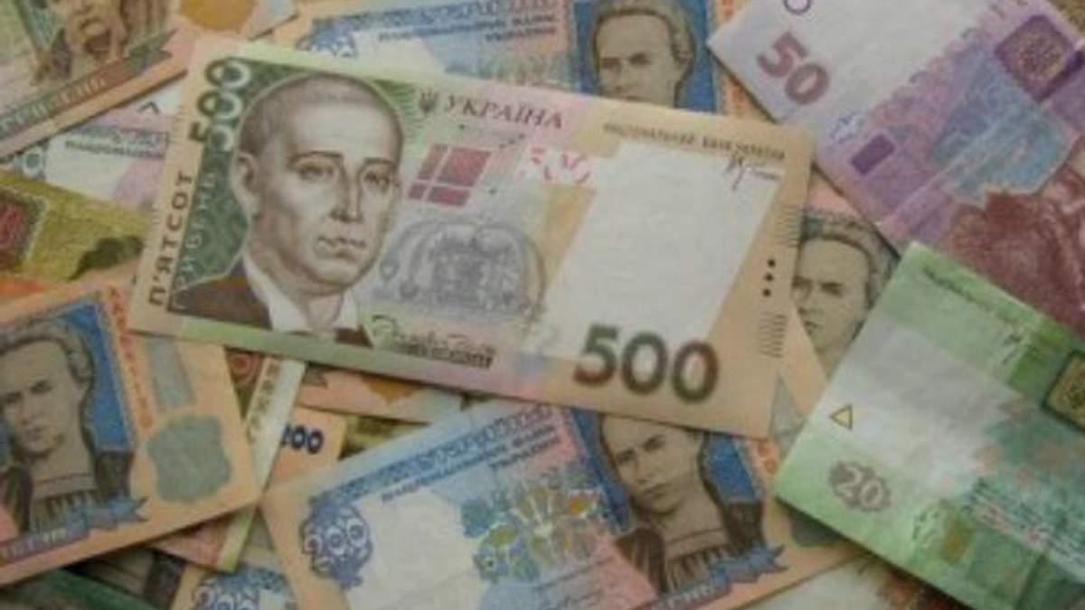 ДПС: У Києві зафіксовано більше тисячі мільйонерів