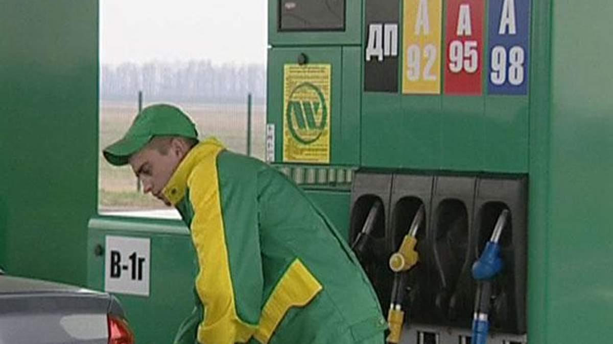 Дизельное топливо на отечественных АЗС дорожает
