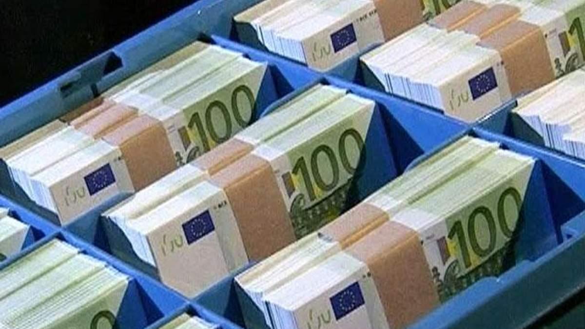 Панама не проти ввести євро в якості своєї офіційної валюти