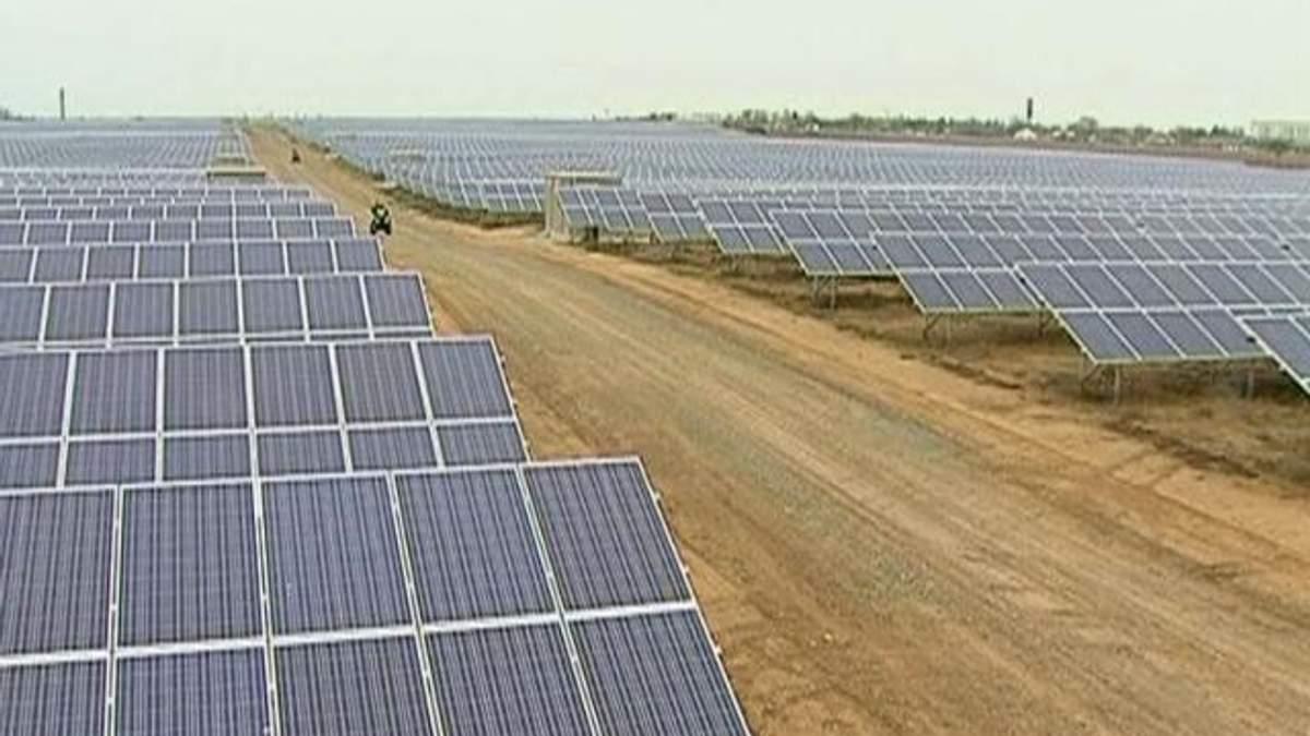 Ассоциации будут просить правительство не принимать энергостратегию
