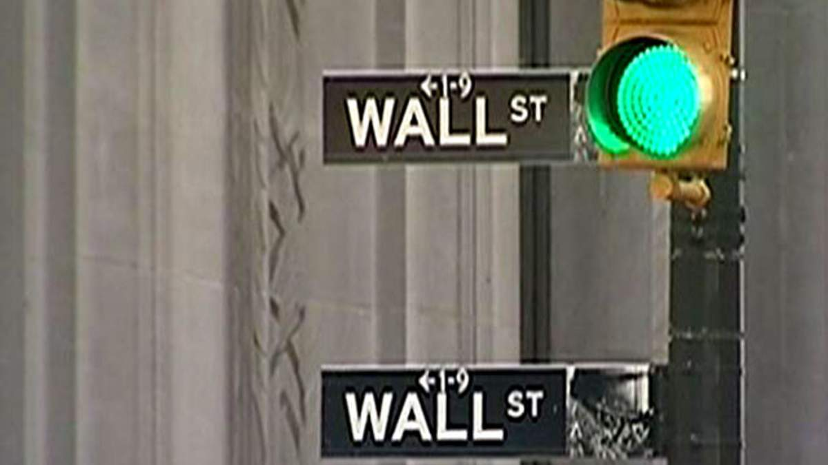 Американские банки прогнозируют рекордный рост индекса S&P500