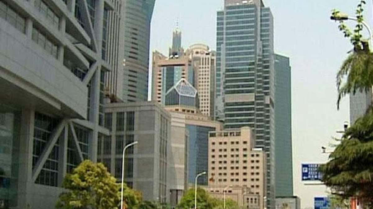 Гонконг - світовий лідер зі зростання цін на житло