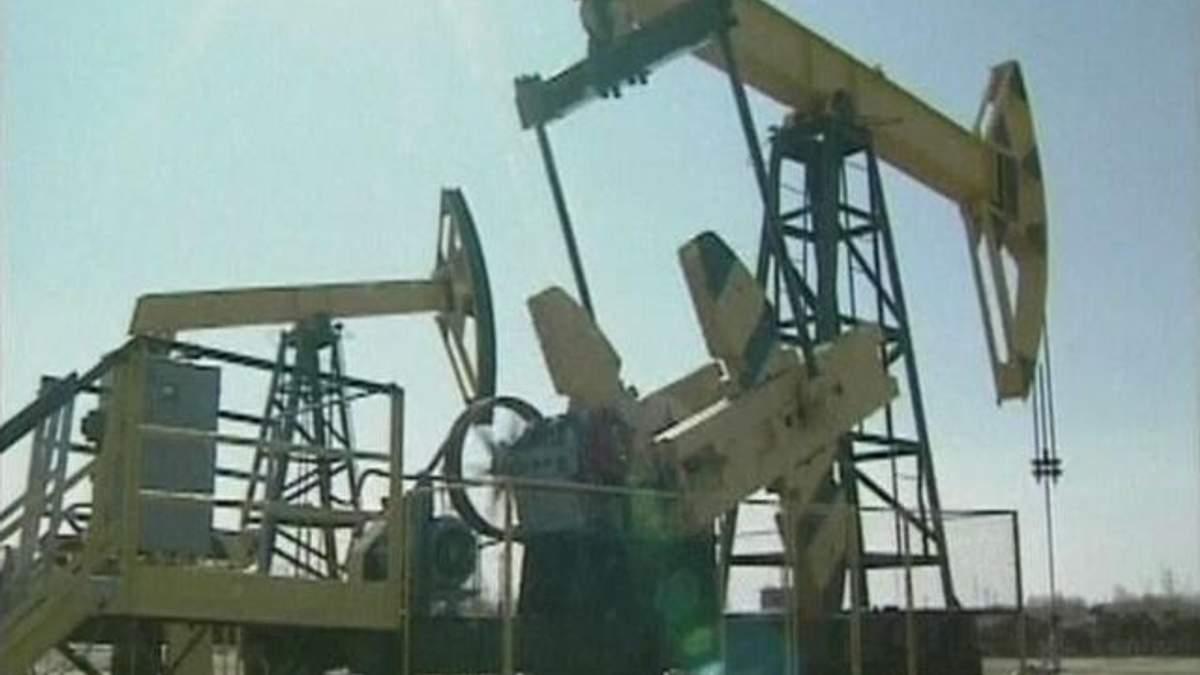 Уряд планує наростити обсяги видобутку газу до 21 млрд кубометрів