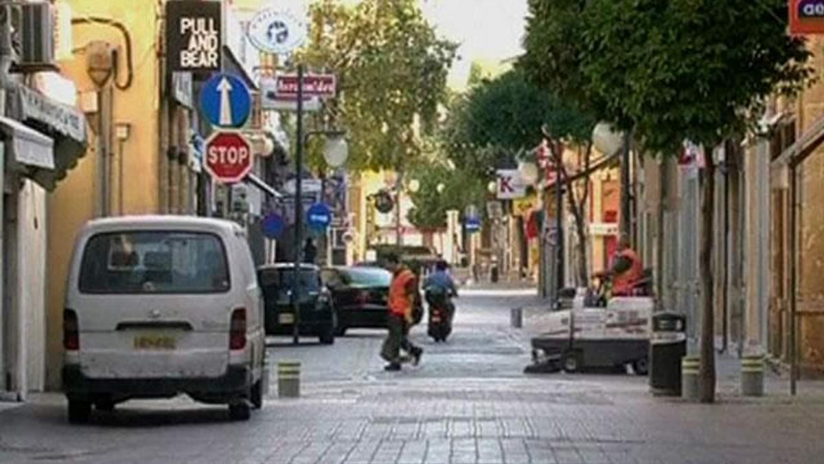 Standard & Poor's знизило рейтинг Кіпру на 3 пункти
