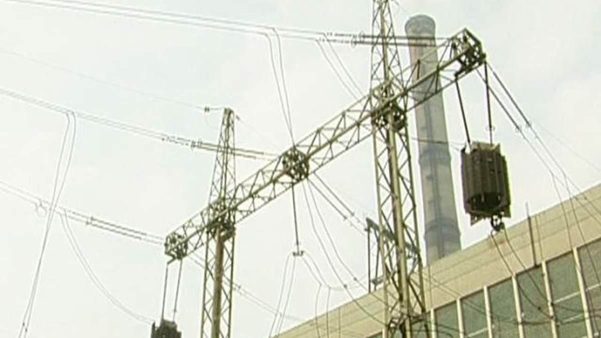 Украина начинает приватизацию ТЭЦ