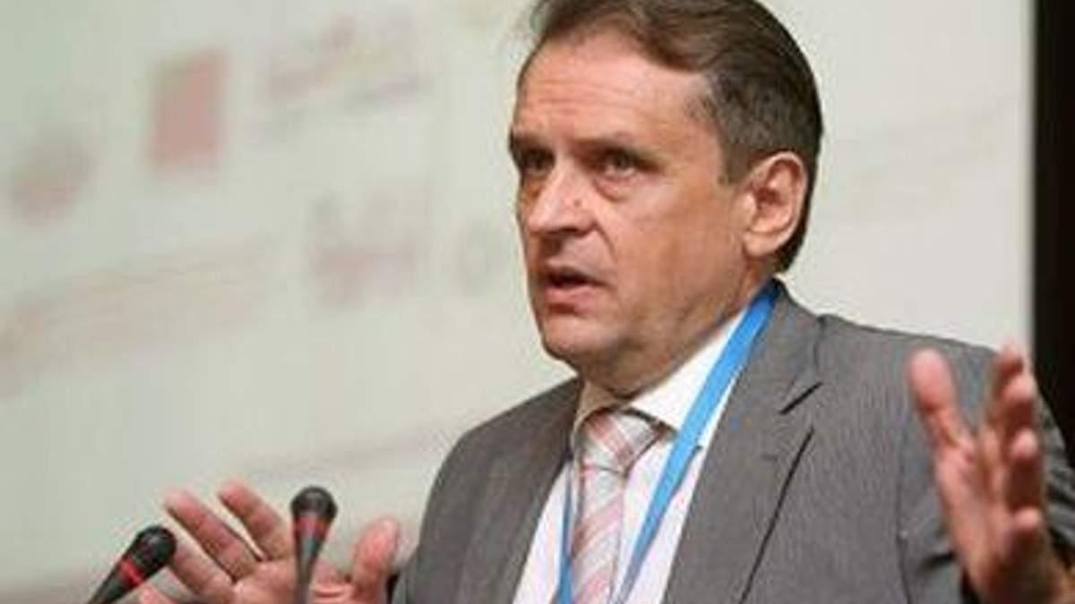 Козаченко: Експорт зерна може приносити бюджету 40 мільярдів долару щороку