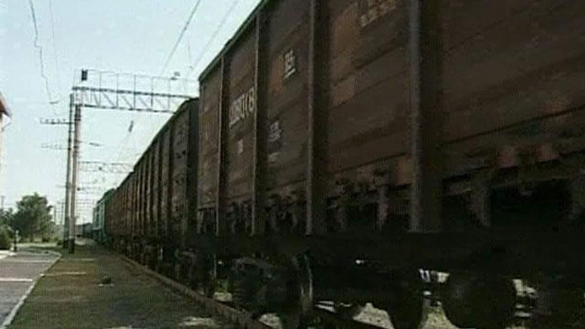 Група Ахметова придбала найбільшого приватного вантажного перевізника