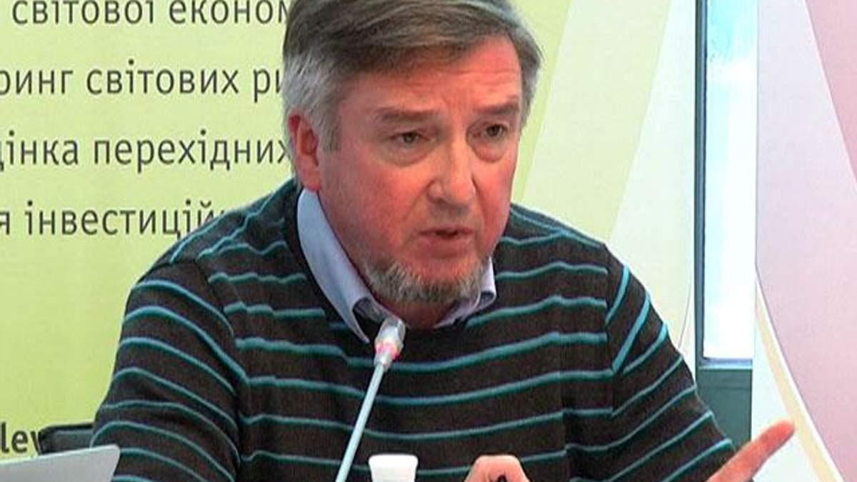 Експерт: Економічне зростання України у 2013 році навряд чи перевищить 1-2%
