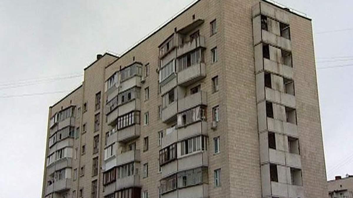 Украинцы неохотно арендуют жилье