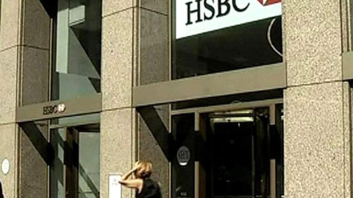 HSBC пророчит миру потребительскую революцию