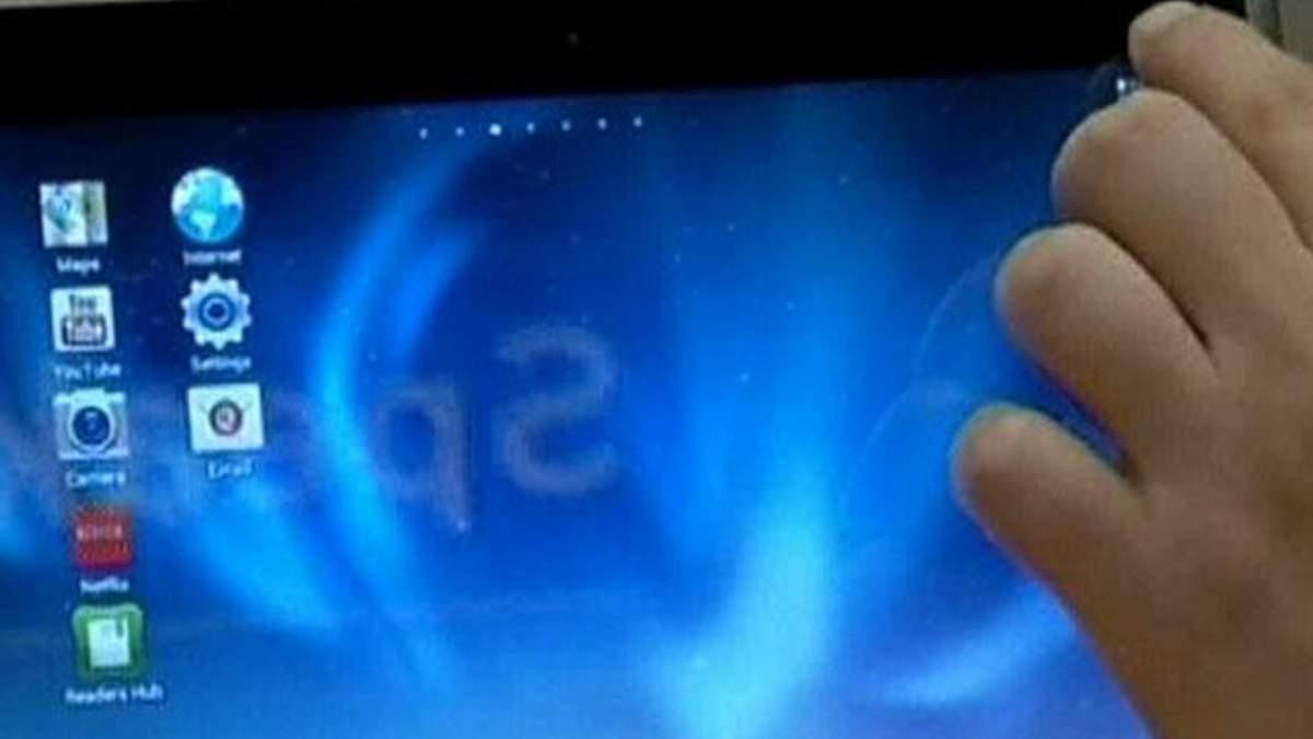 Британський суд: Samsung не копіював дизайн планшета iPad