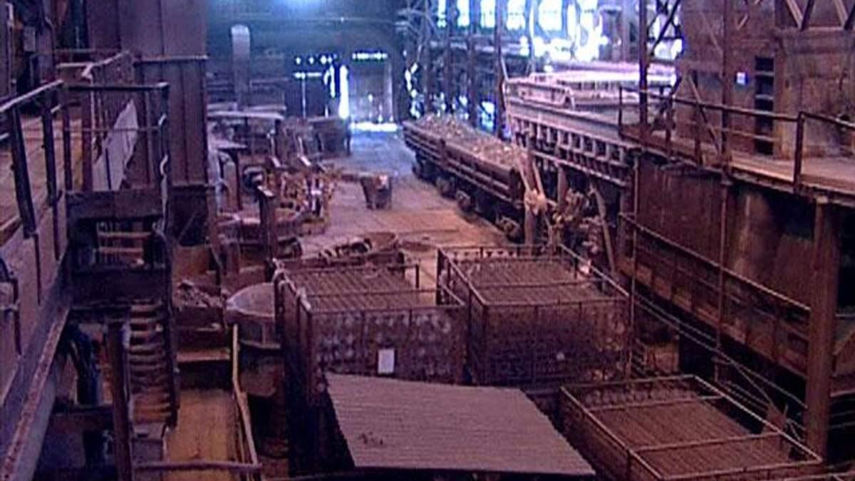 Украинские ферросплавные заводы заработают на льготах