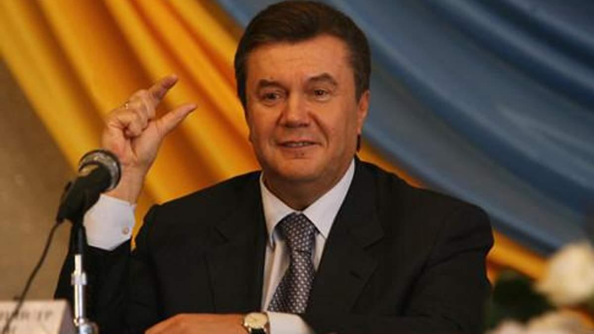 Резиденцію для гостей Януковича спроектують за 15 мільйонів
