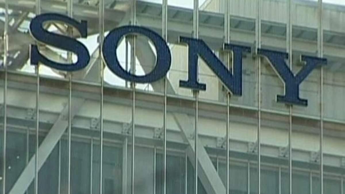 Sony закроет завод в Японии и уволит 2 тыс человек