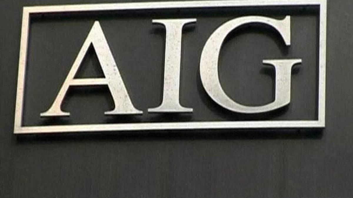 Мінфін США продасть акції AIG вже до кінця року