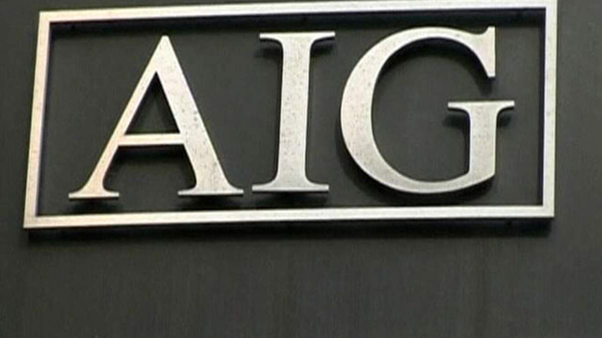 Минфин США продаст акции AIG уже до конца года