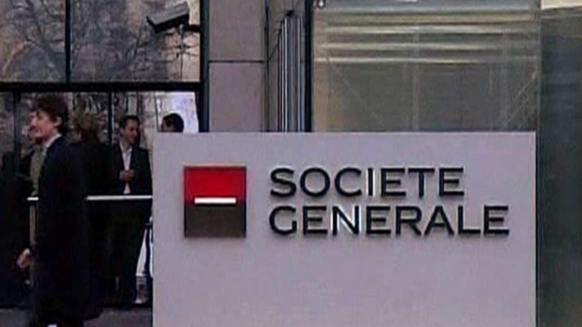 Societe Generale продав свій грецький підрозділ