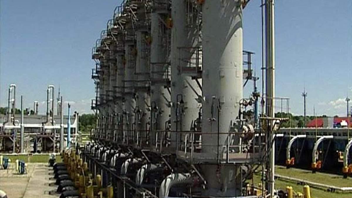 Исследование: Украина могла бы сэкономить на газе 6 миллиардов евро