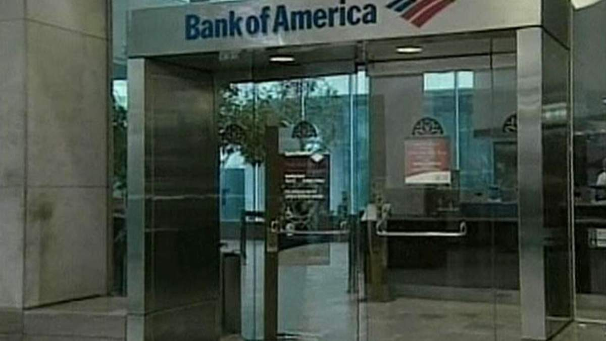 У США цьогоріч збанкрутували 46 банків