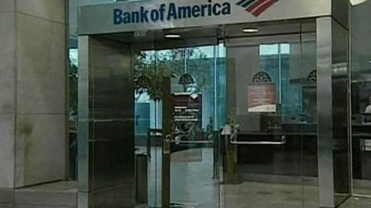 В США в этом году обанкротились 46 банков