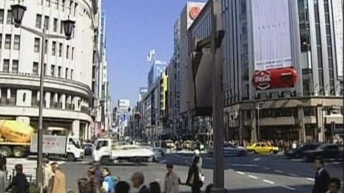 Дефіцит торговельного балансу Японії перевищив прогнози аналітиків