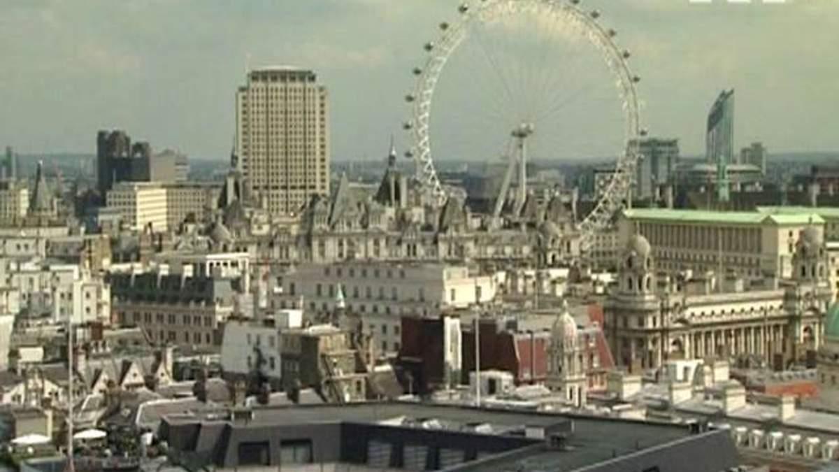 На Великобританію припало 42% всіх інвестиційних угод ЄС