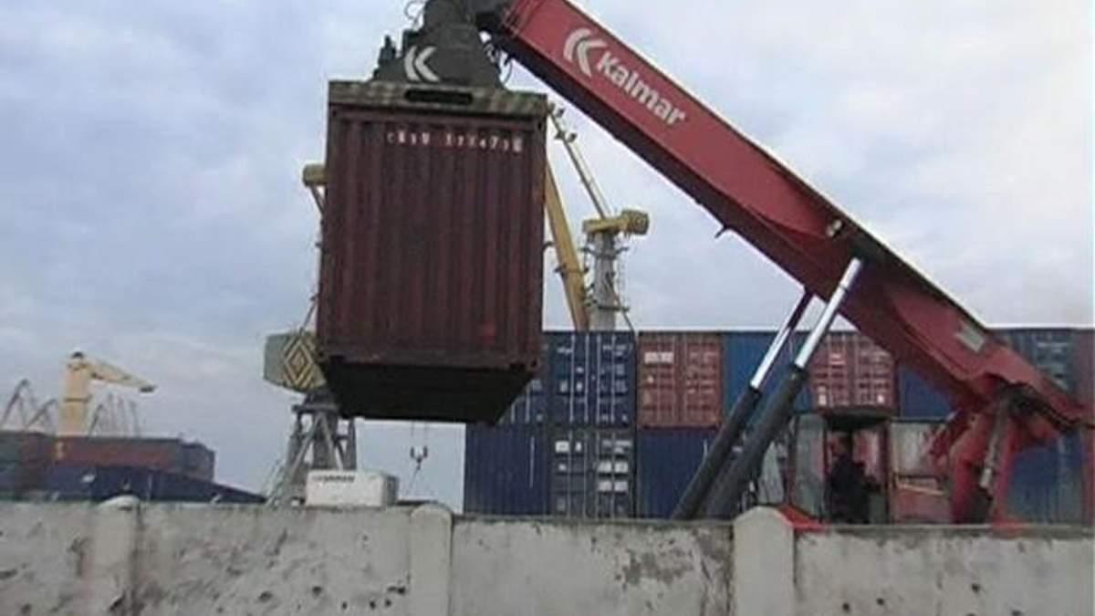 Украина может приостановить экспорт пшеницы с 15 ноября