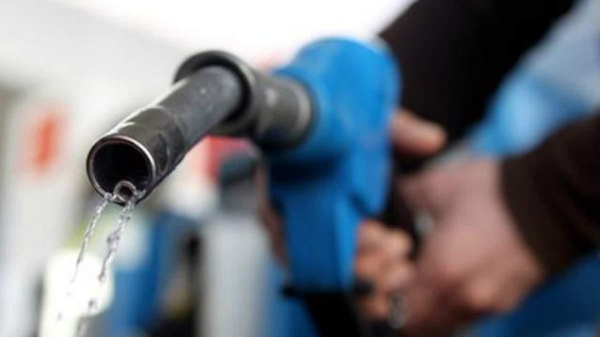 Украинская таможня возобновила оформление импортного бензина