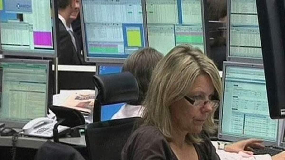 ЄК схвалила податок на фінансові транзакції в 10 країнах