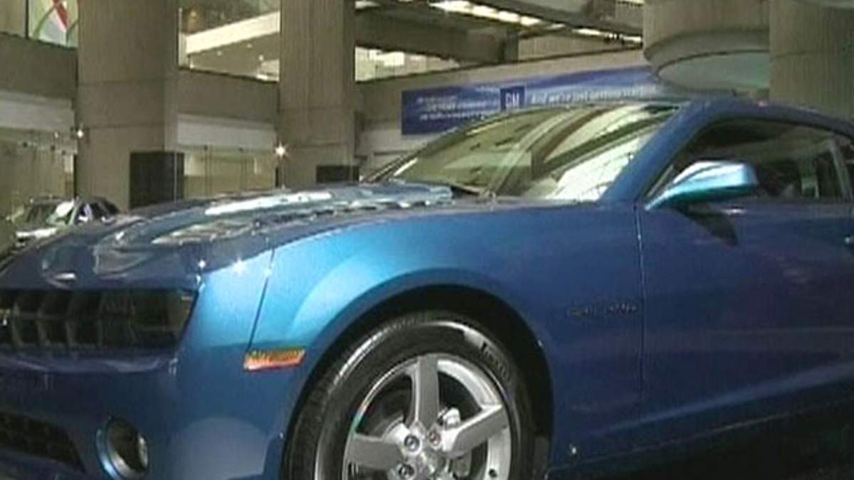 GM и Peugeot заключат соглашение о сотрудничестве до конца октября