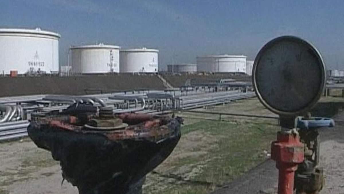 Иран готов полностью прекратить экспорт нефти