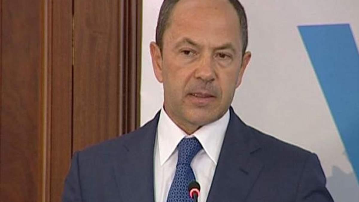 Тигипко: почти 5 млн украинцев работают нелегально