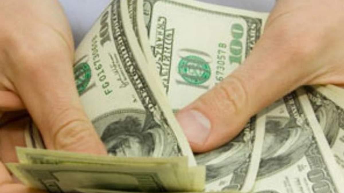 Доллар снова подорожал - 24 октября 2012 - Телеканал новин 24