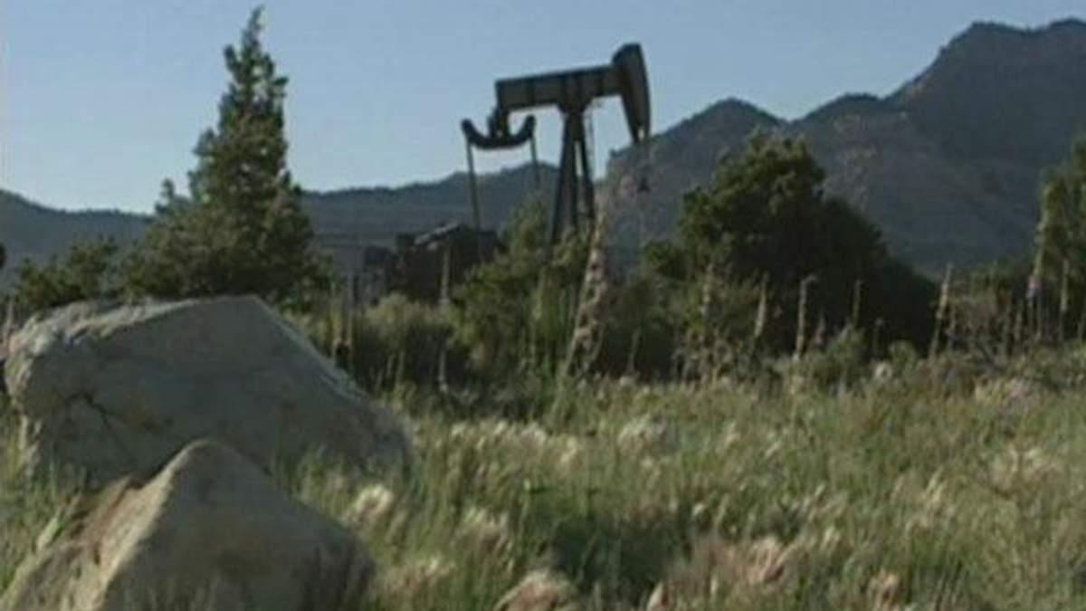 США можуть стати світовим лідером із видобутку нафти