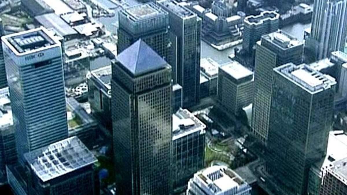 Катар купить частки 7 європейських банків
