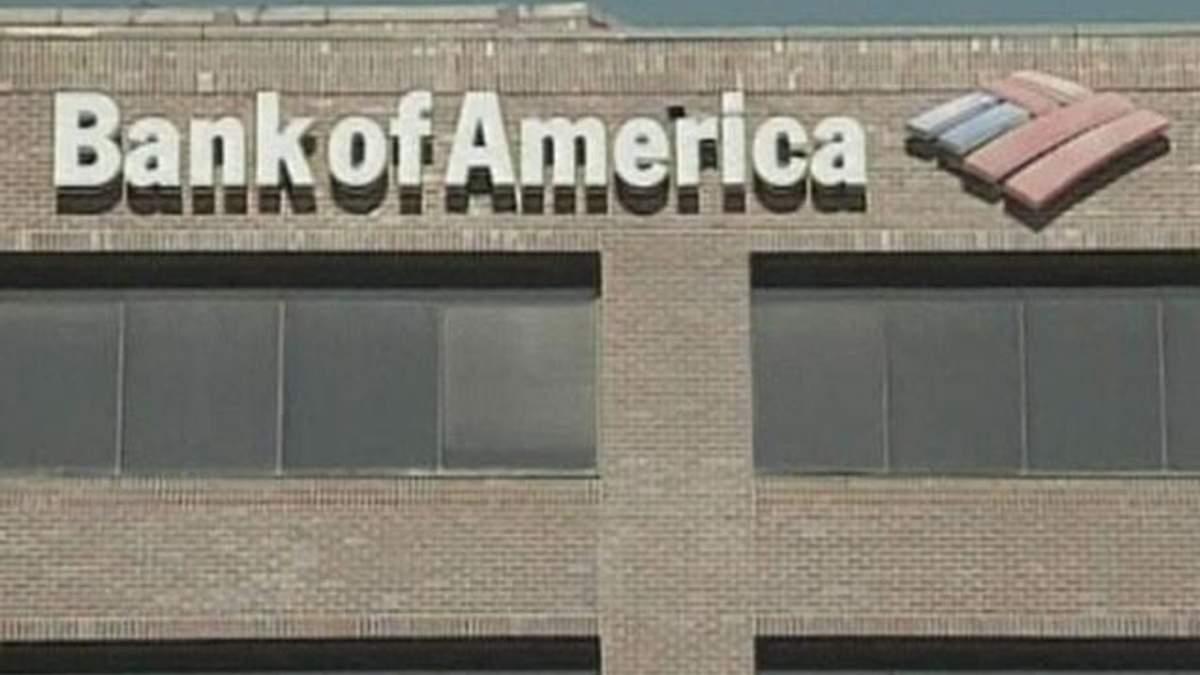 Bank of America обвиняют в мошенничестве с ипотекой