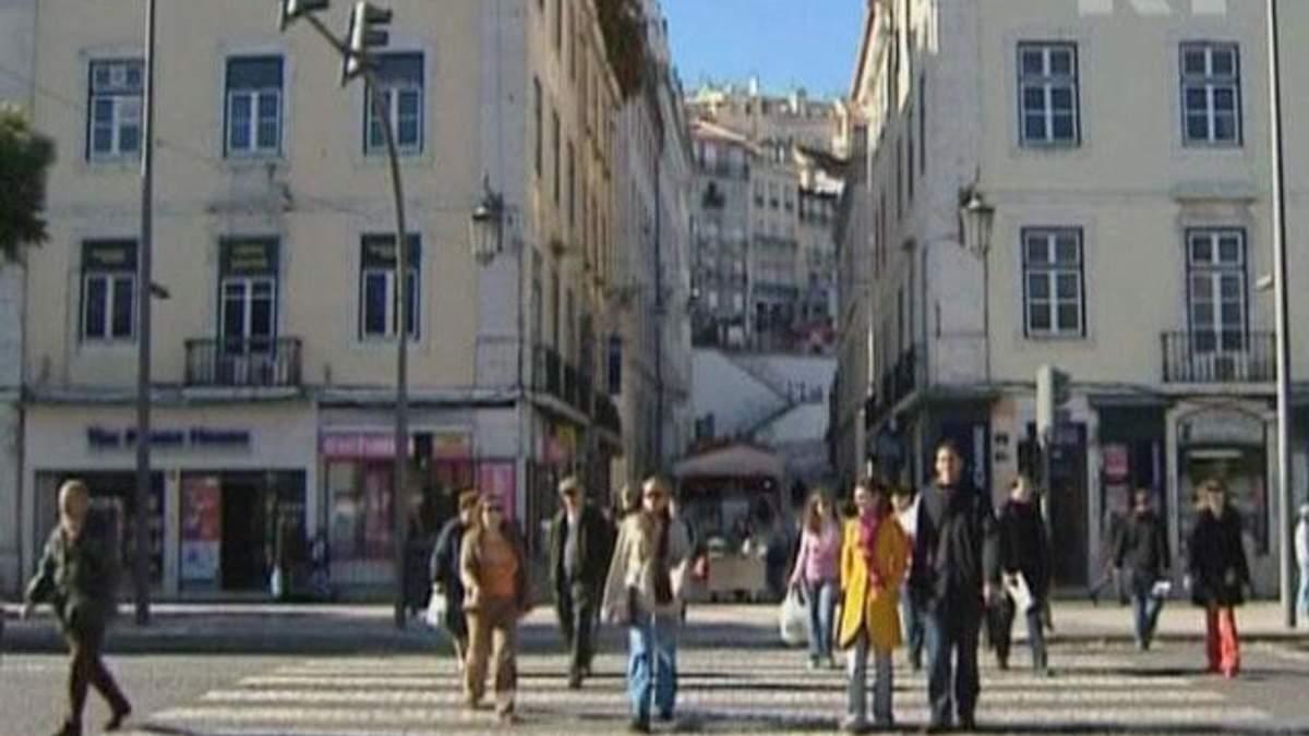 МВФ согласовал выделение Португалии очередного кредитного транша