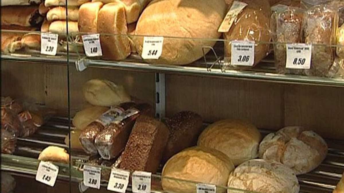 У 2013 році ціна на пшеницю впаде