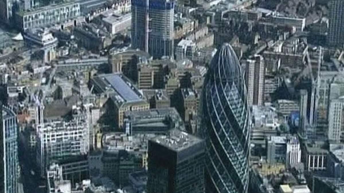 Обсяги продажів на європейському ринку M&A зросли на 31%