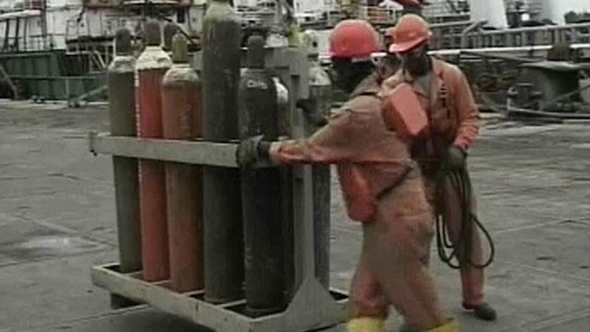 Втрати Нігерії у нафтовому секторі за 10 років сягнули 29 мільярдів доларів