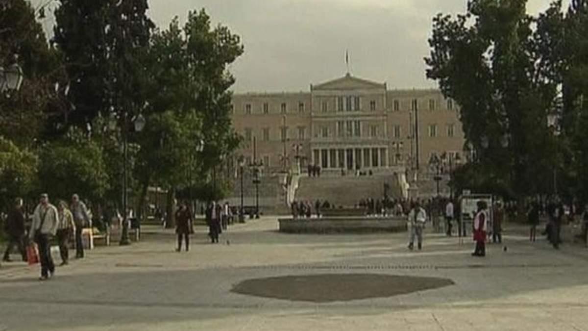 Кредиторы предлагают Греции II этап реструктуризации долга