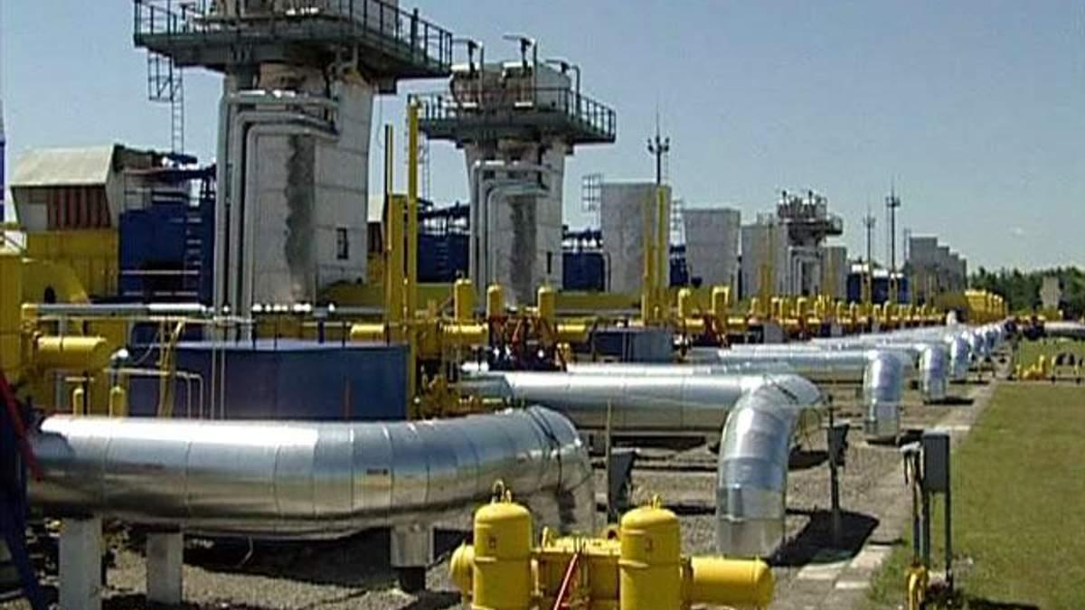 Россия подстрекает Украину выйти из Европейского энергетического сообщества