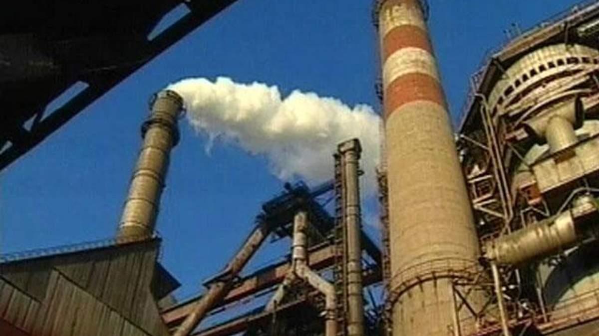Зростання промвиробництва в Україні завмерло на рівні 2005 року