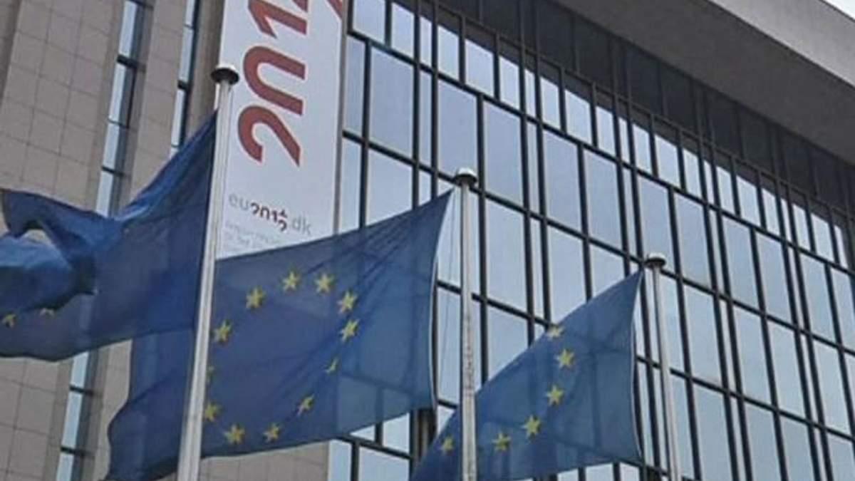 Правительства стран ЕС рассмотрят сокращение бюджета на 50 млрд евро